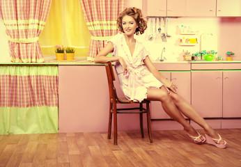 fashion kitchen