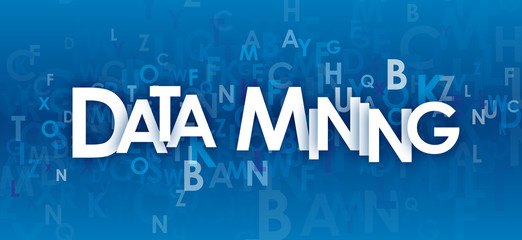 """DATA MINING"" (concept banner predictive analytics)"