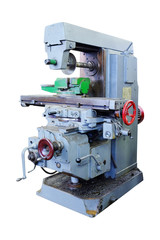 automatic saw for metal