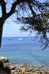Islas baleares - Ibiza