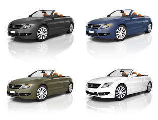 Car Automobile Contemporary Drive Driving Vehicle Concept