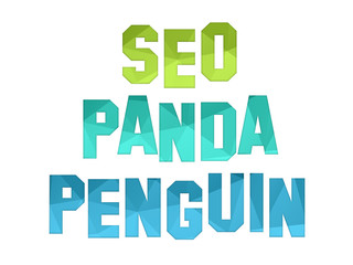 Penguin 2 Seo Web Panda Algorithm Website