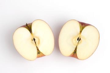 リンゴ サン津軽