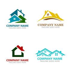 house realty logos