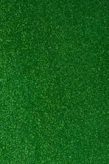 Green Sparkle Background