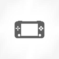 game portable icon