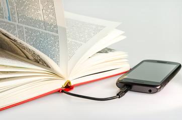 E-Book Handy