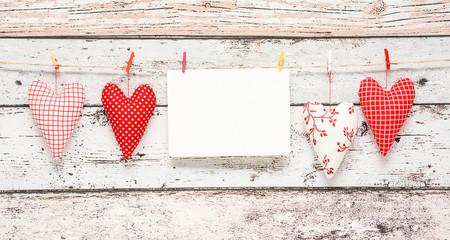 Valentinstag Muttertag