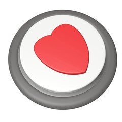 Heart button
