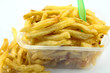 barquette de frites - 76470580