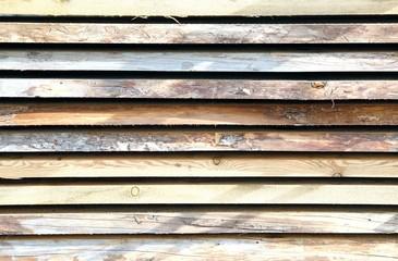 long wooden planks for the Carpenter