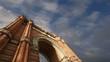 Obrazy na płótnie, fototapety, zdjęcia, fotoobrazy drukowane : Arc de Triomf, Barcelona, Spain