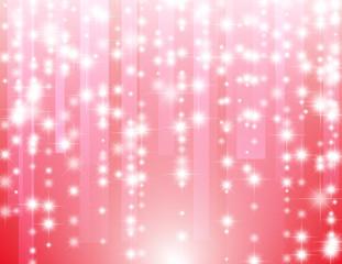 ピンク輝き2