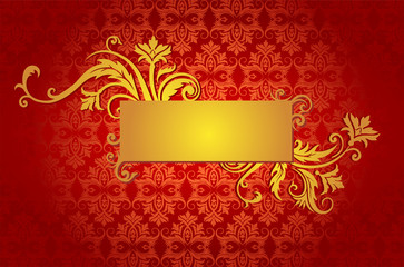 Design for greeting card