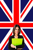 Fototapety learning english language
