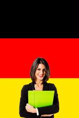 learning german language