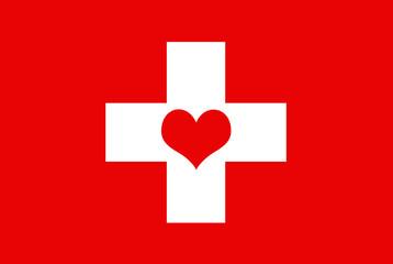 Schweiz - Switzerland