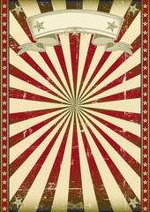 textured red retro background