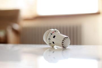 Heizungsthermostatventil