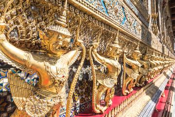Stunning Wat Phra Kaew