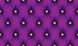 Violet luxury quiltn vector seamless pattern
