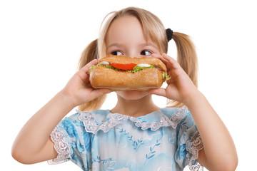 gesunde Ernährung beim Kind