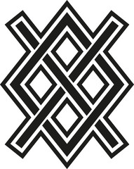 Gungnir, Odin's Spear, Rune Gar, Viking, Magic
