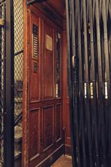 ascenseur ancien