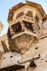 Jaisalmer architecture