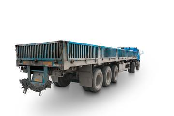 long trailer