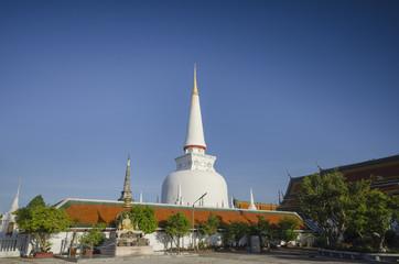 Wat Phra Mahathat temple,