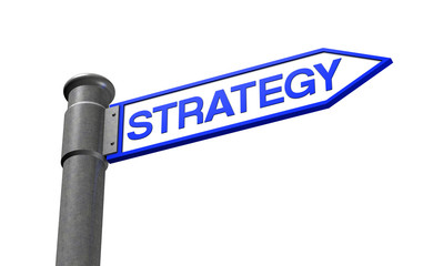 Road to strategy
