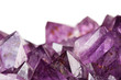 purple quartz - 76482717