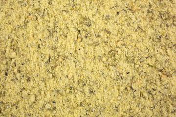 A Very Close View Of Balsamic Vinegar Seasoning