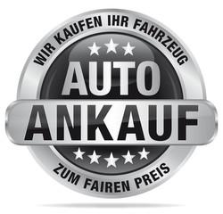 Auto Ankauf - Wir kaufen Ihr Fahrzeug zum fairen Preis