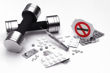 Doping verboten 17012015
