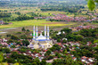 Mosque in Lombok, Indonesia - 76489336