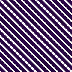 Purple and White Striped Pattern Repeat Background