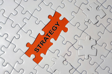 Puzzle and Strategy