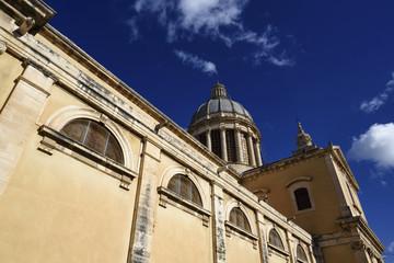 Italy, Sicily, Comiso, Maria Santissima Annunziata church