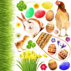 Easter potpourri