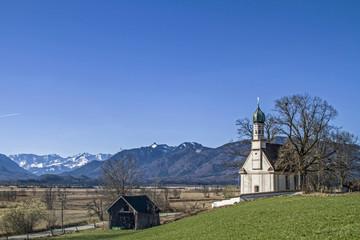 Ramsacher Kapelle