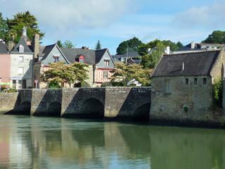 Golf du Morbihan, Auray