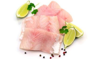 Limette Fisch