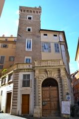 Via dell'Orso in Rome