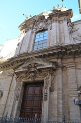 Church of St. Anthony in Campo Marzio