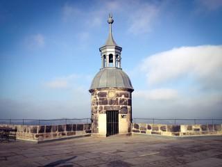 Siegerturm auf der Festung Königstein