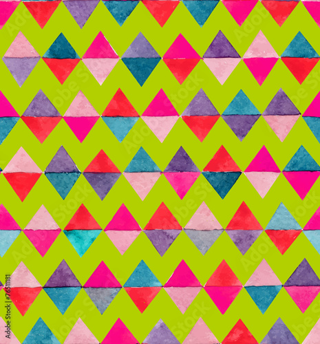 geometric pattern - 76511181
