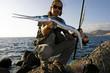 Angeln Küste Gran Canaria