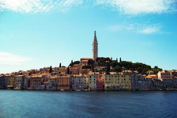 Rovinj Perle Kroatiens